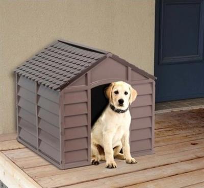 Cuccia per cani in pvc