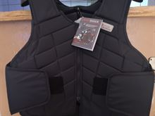 Gilet protettore Smartrider