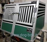 Trasportino per cani in Alluminio